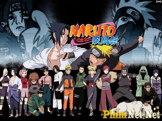 Naruto Shippuuden - Naruto Shippuuden - Image 2