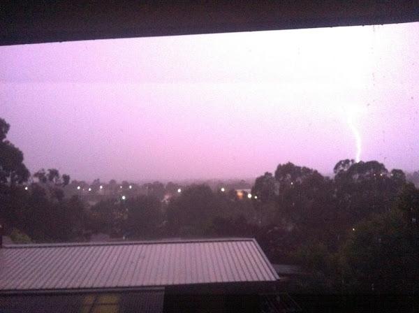kaleen lightning