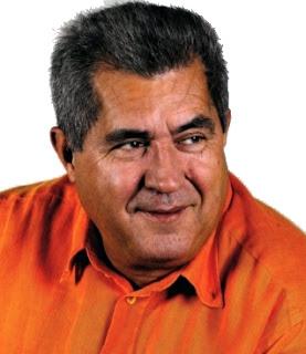 Carlos Sobral