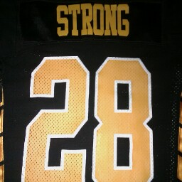Rick Strong