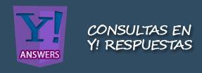 Consultas en Yahoo Respuestas
