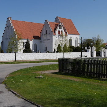 St. Olofs Church 1396