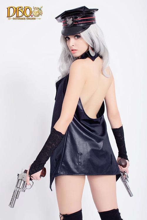 Like.vn công bố loạt ảnh cosplay mới của Daybreak Online 3