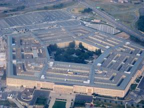 El Pentágono Impulsa Las Energías Renovables