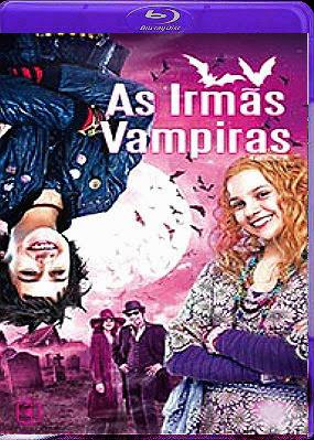 Baixar Torrent As Irmãs Vampiras BDRip Dual Audio Download Grátis