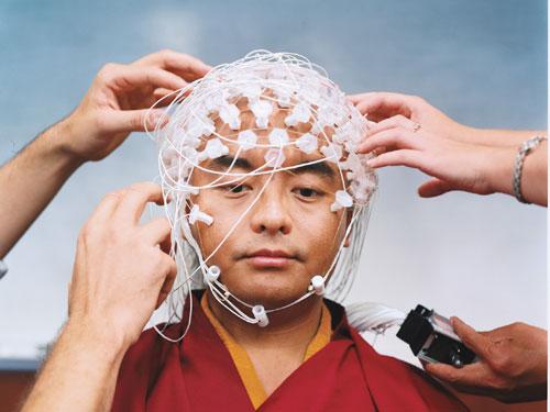 Meditacijos efektas