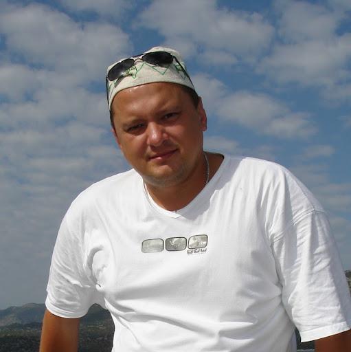 Aleh Dzianisik