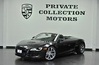 2011 R8 V10 SPYDER* 6 SPEED MANUAL* HIGHLY OPTIONE