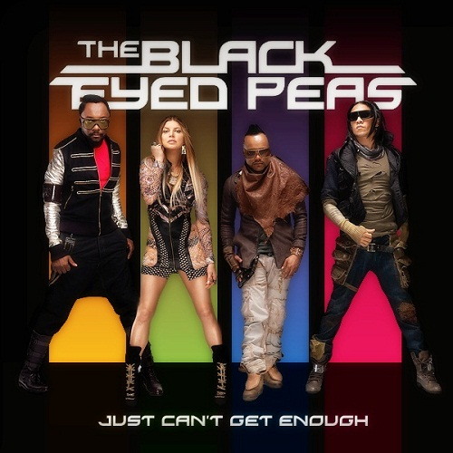 Just Can't Get Enough by The Black Eyed Peas