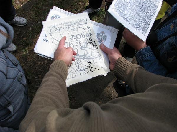 Prezentacja map