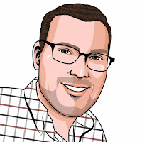 Ben Glaze's avatar