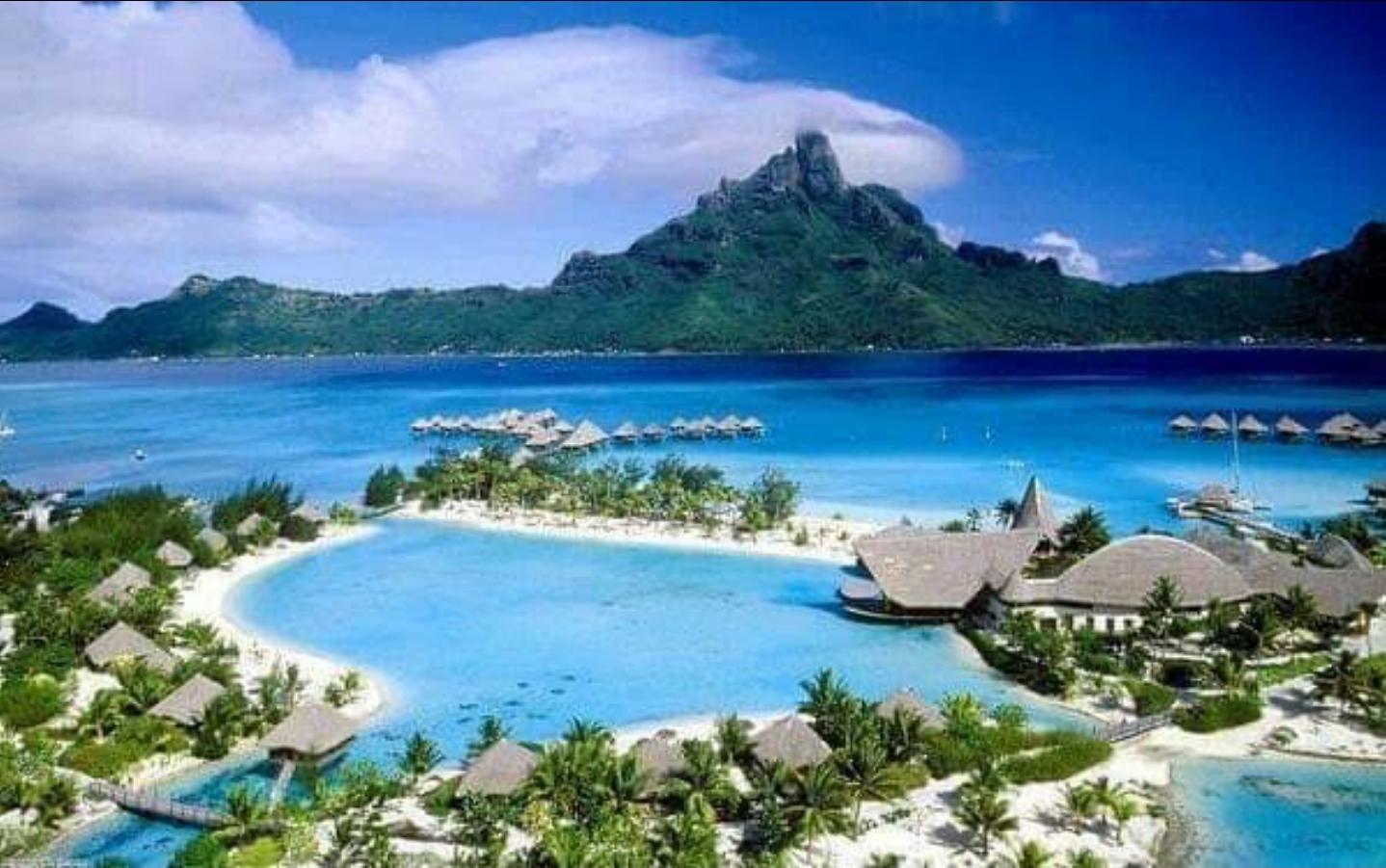 Reisinformatie Frans-Polynesië