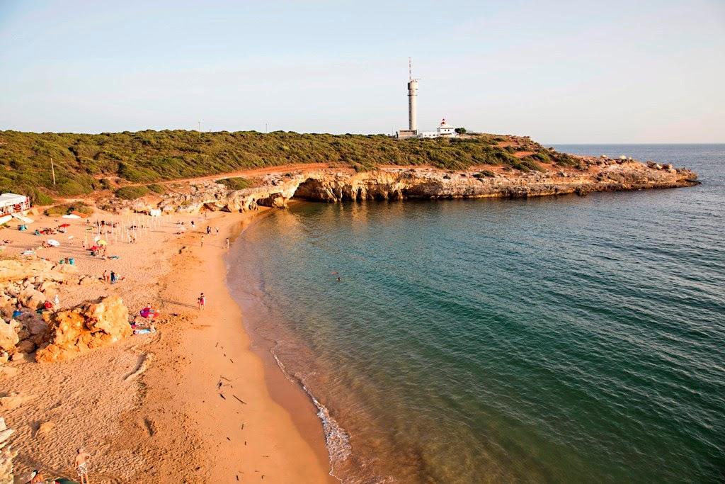 Praia do Pintadinho, de las Mejores playas de Lagoa