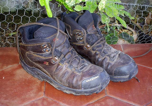 ¿que botas usamos? S5037588