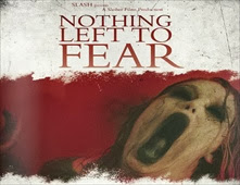 فيلم Nothing Left to Fear