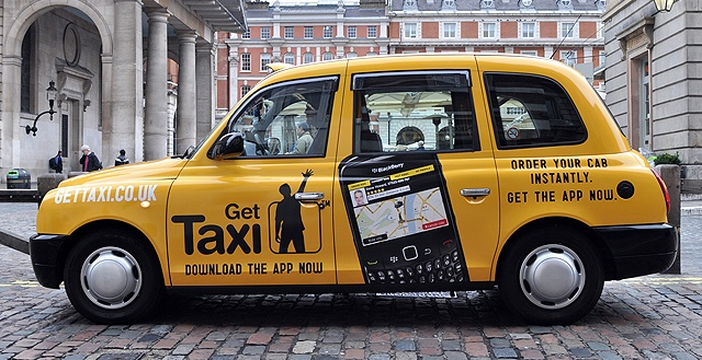Taxi Leaks: GetTaxi launches in New York, will have to prove