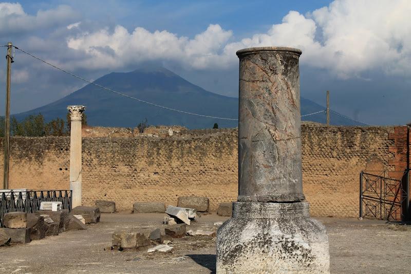 Посещение по Неаполя и Помпеи (фото)