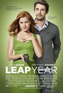 Cô Gái Đi Tìm Tình Yêu - Leap Year poster