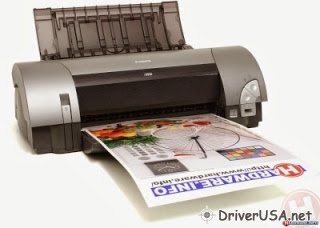download Canon i9950 InkJet printer's driver