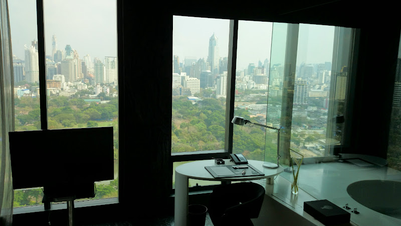 DSC 0181 - REVIEW - Sofitel So Bangkok (Water Room)