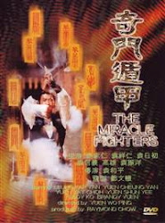 The Miracle Fighters - Độn giáp kỳ môn