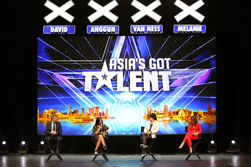 Be ready for Asia's Got Talent