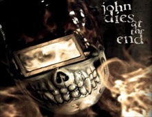 فيلم John Dies At The ENd