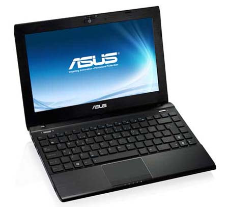 P 500 Asus Eee PC 1225B Review, Specs, and Price