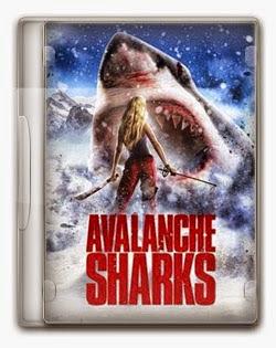 Avalanche de Tubarões – BDRip AVI + RMVB Dublado