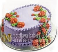 Bakery Cake Cilacap Banjarnegara