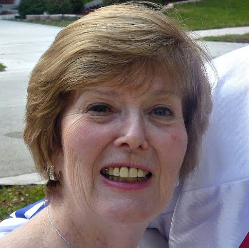 Eileen Jaeger