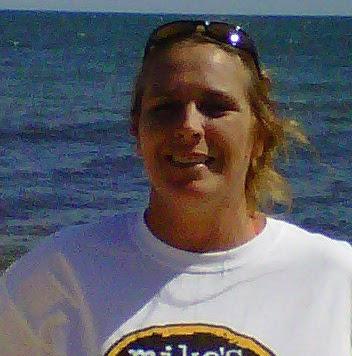Kim Gilliland