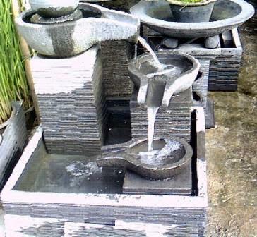 air mancur taman minimalis   gallery taman minimalis