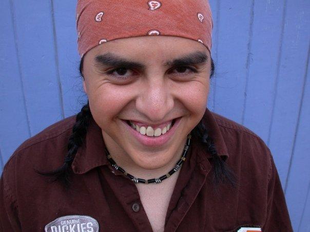 Edgar Flores Girlfriend