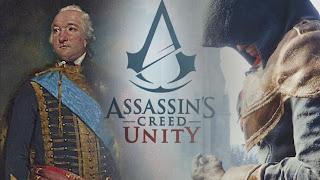 Assassin's Creed: Unity | Сравнить цены и купить ключ дешевле