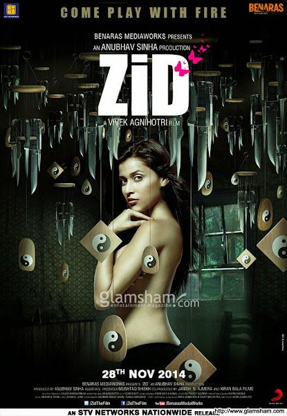 Zid -Tình ái 18+