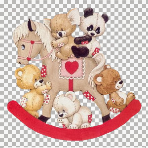 Rag Tag Valentine Bears~Kms~1-3-04.jpg