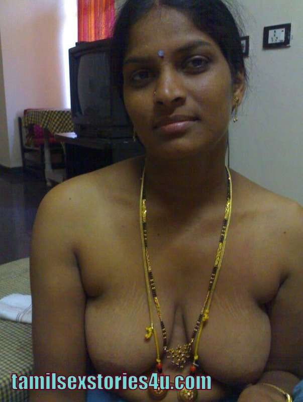 That first tamil hot anty naked love