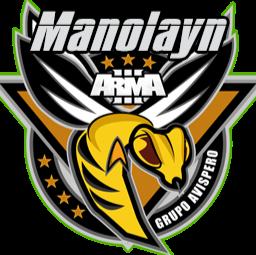 """Manuel """"Manolayn"""" Navarro"""