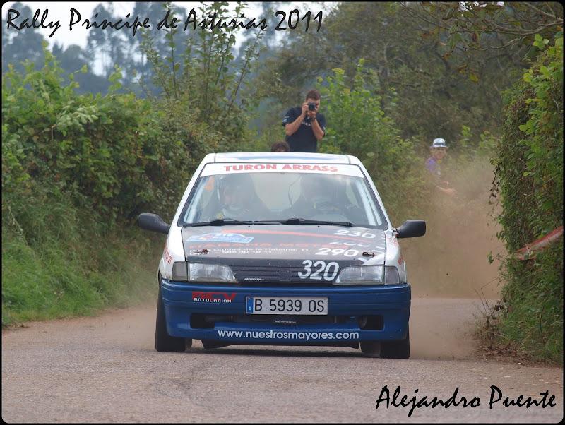 Rally Principe de Asturias P9102436