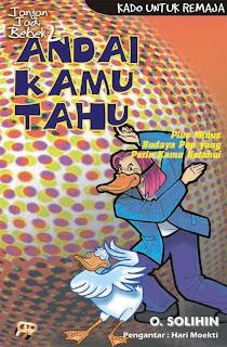 Download Buku Jangan Jadi Bebek  Download Buku Jangan Jadi Bebek: Andai Kamu Tahu