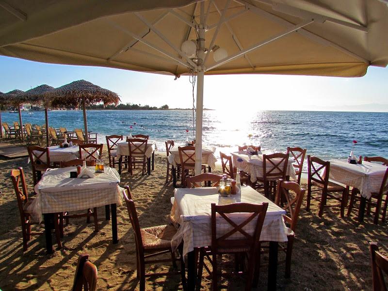 O Boukas Fish Tavern