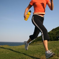Post image for Jogging To Stay Fit