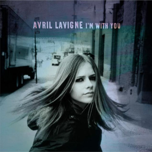 Avril Lavigne - I'm With You (2002)