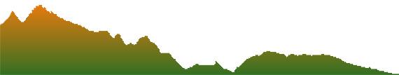 Perfil de la Ruta de El Escorial a Madrid, sábado 15 de junio de 2013