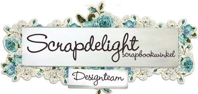 Designteam tot 2013 Scrapdelight
