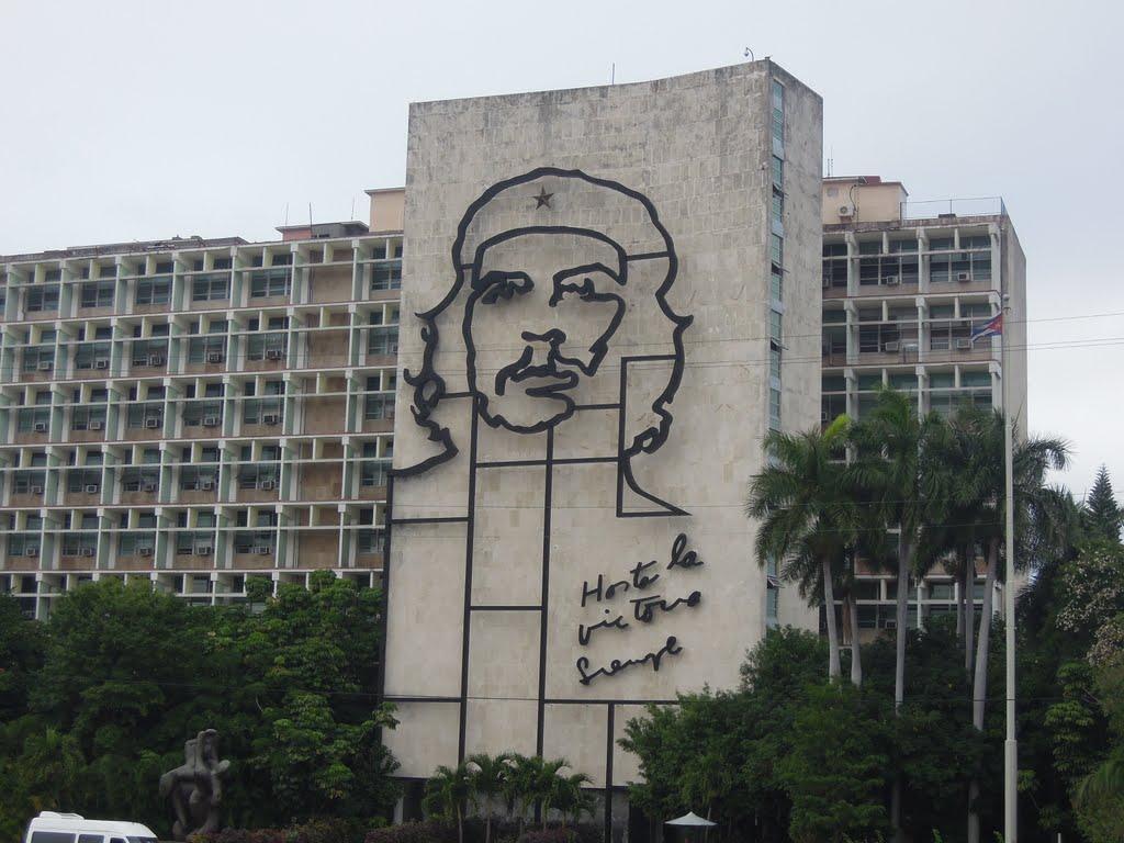 Без восторгов о Кубе - 2013 (много фото)