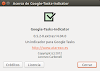 Google Tasks Indicator en Ubuntu 13.10 y 14.04