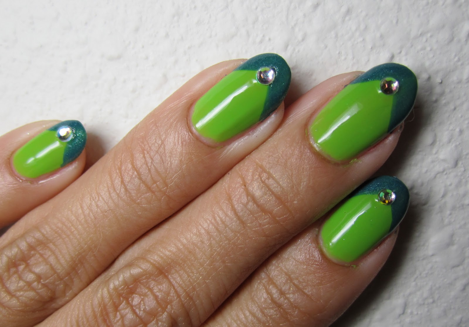 Cult Nails Blog: Nail Art(ish)