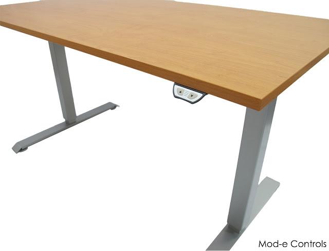 Ergonomic Adjustable Table